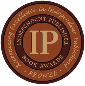IBP Bronze Medallion - 2020 Best Regional Non-Fiction